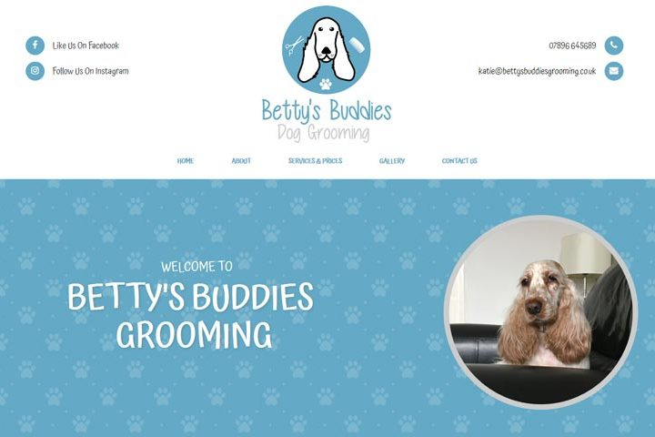 Betty's Buddies, Chelmsford