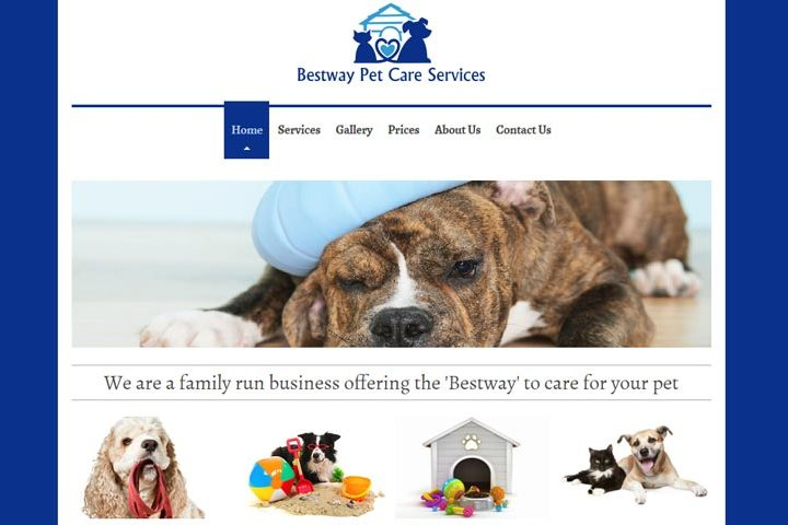 Best Way Pet Care, Epping