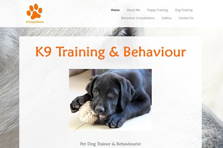 K9 Training and Behaviour, Epping
