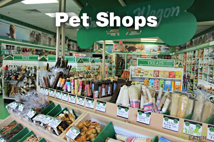 Essex Dogs - Pet supply shops in Essex