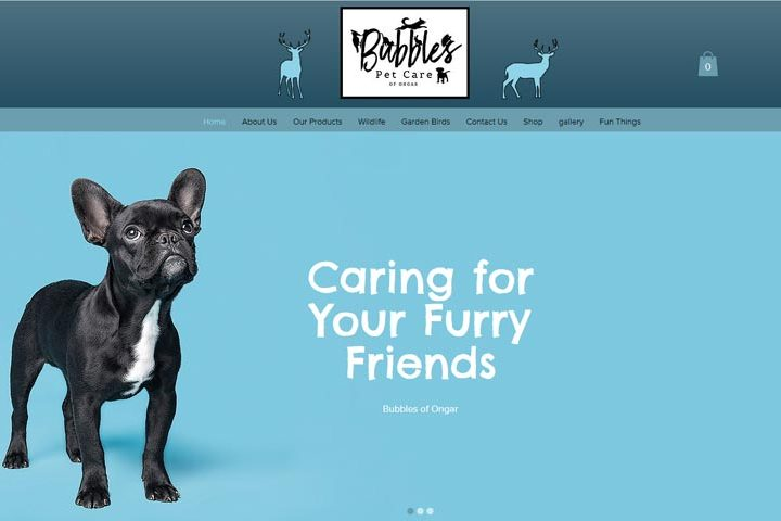 Bubbles Pet Care, Ongar